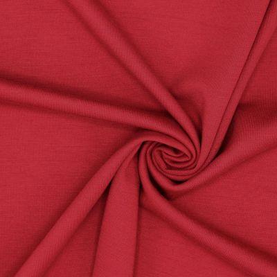 Heavy Jersey Milano - red