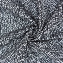 Tissu aspect laine
