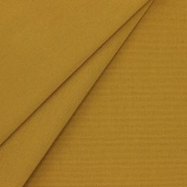 Outdoor fabric in dralon - plain honey