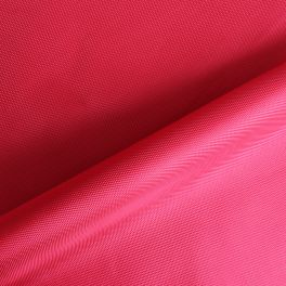 Water-repellent polyester cloth - fuchsia