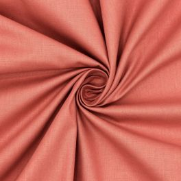 Sheeting fabric in cotton - plain incardine