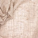 Burlap cloth with 105cm width