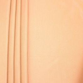 Tissu d'ameublement jaune rosé