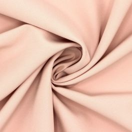 Extensible fabric - pink