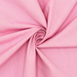 100% cotton - pink