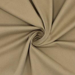 Stretch cloth - coffee with milk