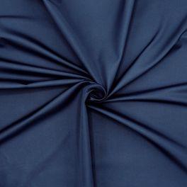 Waterafstotende microvezelstof - marineblauw