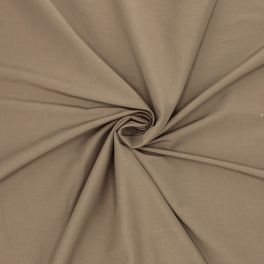 Extensible fabric - light taupe