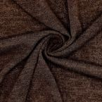 Mesh fabric with mottled effect