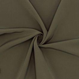 Extensible apparel fabric - kaki