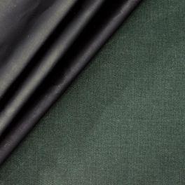 Tissu imperméable type Barbour