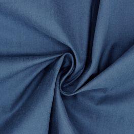 Waterproof gabardine - navy blue
