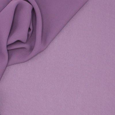 Veil type crêpe - purple