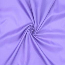 voeringstof 100% polyester - paars