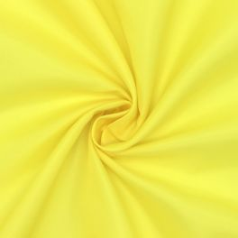 100% polyester lining - yellow