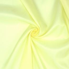 100% polyester lining - pale yellow