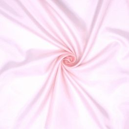 100% polyester lining - pink