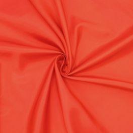Gesatineerde voeringstof - rood