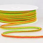 Braided cord - neon 4 colors