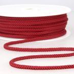 cordon tricoté bourgogne
