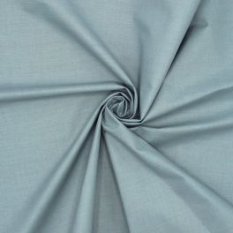 Tissu imperméable gris