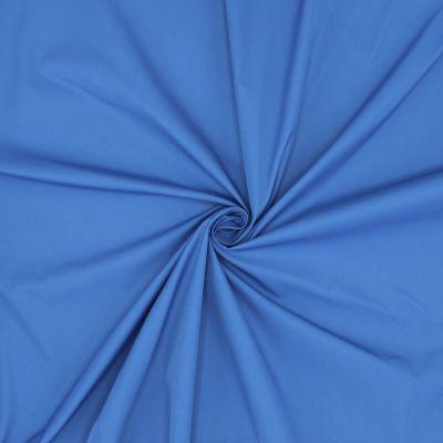 Tissu Coupe-Vent en Polyester bleu