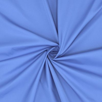 Windproof fabric in polyester - lavender