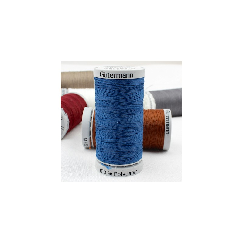 Blue Extra Strong sewing thread
