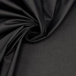 Waterproof fabric - black