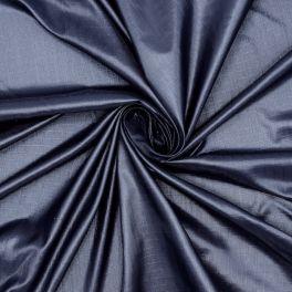 Lining fabric type spinnaker - navy blue