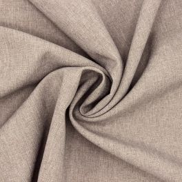 Extensible fabric - beige