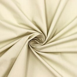 Extensible fabric - cream