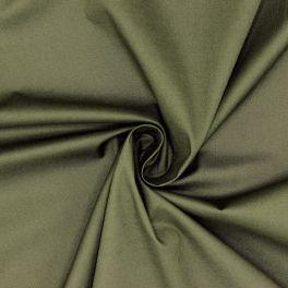 Extensible fabric - kaki