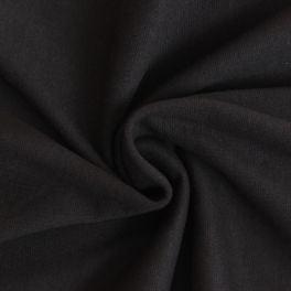 Jersey fabric dark grey