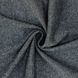 Tubular edging fabric - antracite