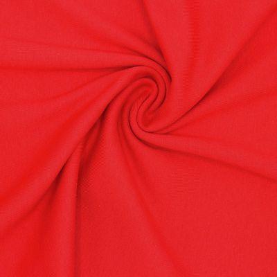 Bord côte tubulaire rouge