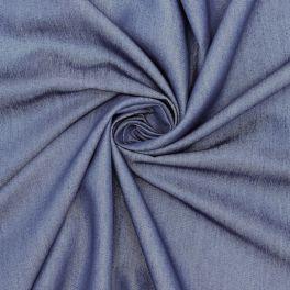 Soepele en lichte jeansstof