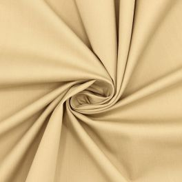 Stretch fabric - beige