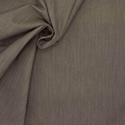 Coton extensible émerisé gris