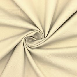 Tissu extensible écru