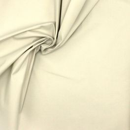 Extensible fabric - ecru