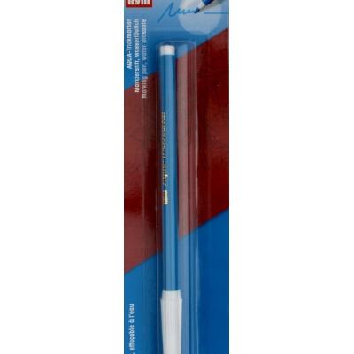 Marking pen, water erasable