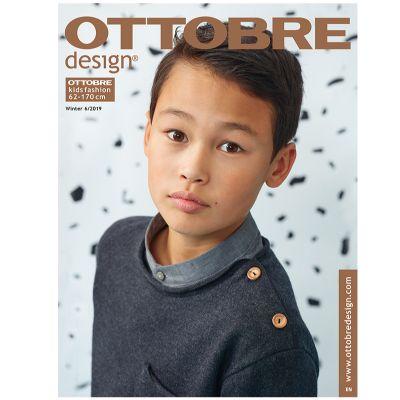 Magazine Ottobre design - winter 6/2019
