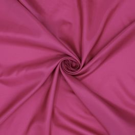 100% polyester lining fabric - camelia