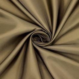 Voeringstof 100% polyester - kaki