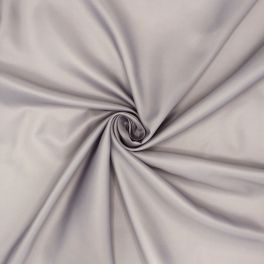 100% polyester lining fabric - grey