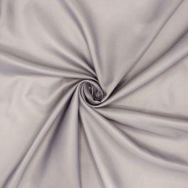 Voeringstof 100% polyester - grijs