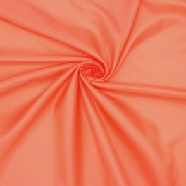 100% polyester lining fabric - begonia
