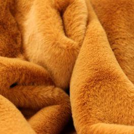 Imitiatiebont met gladde haren - camel