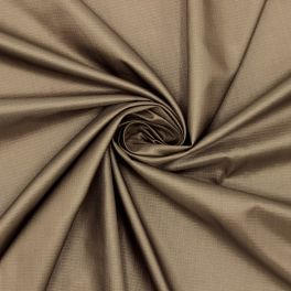 Lining fabric type spinnaker - brown